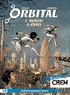 Orbital 3 + 4