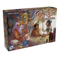 Origin: Počátek lidstva (anglicky)