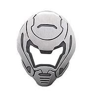 Otvírák na lahve Doom - Helma, s magnetem