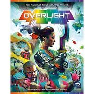Overlight RPG Core Book