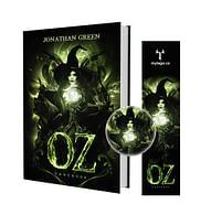 Oz - gamebook + dárek