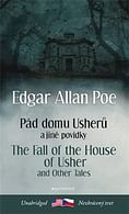 Pád domu Usherů a další povídky / The Fall of the House of Usher and other Tales