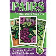 Pairs: Fruit Deck