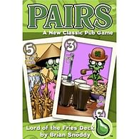 Pairs: Lord of the Fries