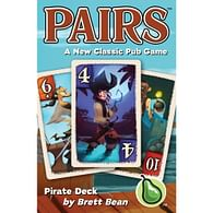 Pairs: Pirate