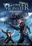 Paměti lovce monster: Hříšníci