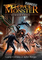 Paměti lovce monster: Světci