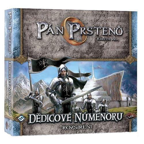 Pán Prstenů - karetní hra: Dědicové Númenoru