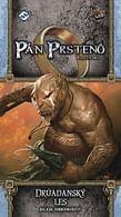 Pán Prstenů - karetní hra: Drúadanský les