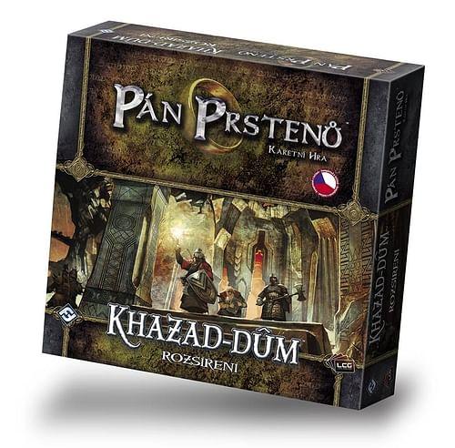 Pán prstenů - karetní hra: Khazad-dûm