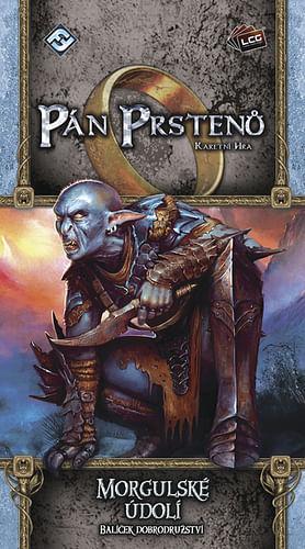 Pán Prstenů - karetní hra: Morgulské údolí