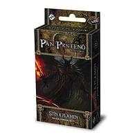 Pán prstenů - karetní hra: Stín a plamen