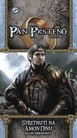 Pán Prstenů - karetní hra: Střetnutí na Amon Dinu