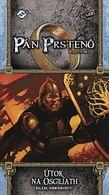 Pán Prstenů - karetní hra: Útok na Osgiliath