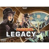 Pandemic: Legacy - Season Zero