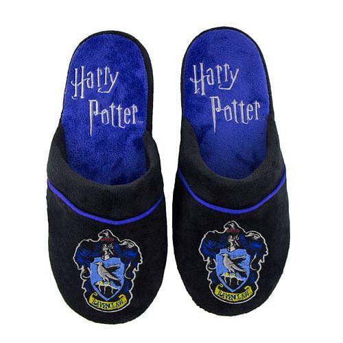 Cinereplicas Pantofle Harry Potter - Havraspár, velikost M/L