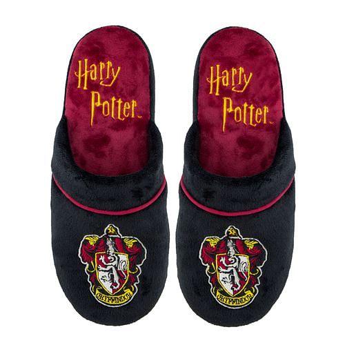 Cinereplicas Pantofle Harry Potter - Nebelvír, velikost S/M