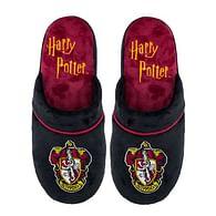 Pantofle Harry Potter - Nebelvír