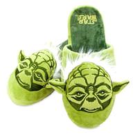 Pantofle Star Wars - Mistr Yoda
