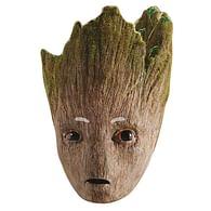 Papírová maska Groot