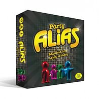 Párty Alias