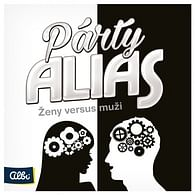Párty Alias: Ženy versus muži