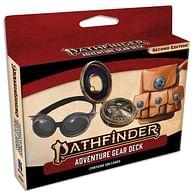 Pathfinder Adventure Gear Deck (druhá edice)
