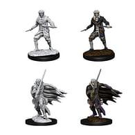 Pathfinder Battles: Deep Cuts Miniatures - Male Elf Rogue