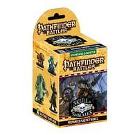 Pathfinder Battles: Skulls & Shackles Booster