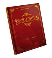 Pathfinder (druhá edice): Bestiary (speciální vydání)