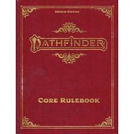Pathfinder (druhá edice): Core Rulebook (speciální vydání)