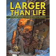Pathfinder: Larger Than Life - Giants