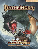 Pathfinder RPG: Advanced Player's Guide (druhá edice)