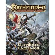 Pathfinder: Ultimate Campaign
