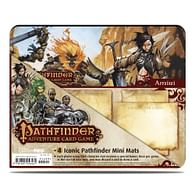 Pathfinder Adventure Card Game: Character Mats - Add-On Deck