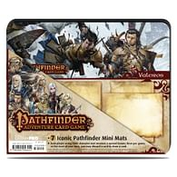 Pathfinder Adventure Card Game: Character Mats - Base Set