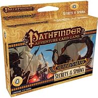 Pathfinder Adventure Card Game: Secrets of the Sphinx Adventure Deck