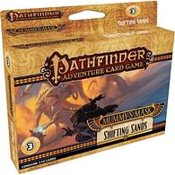 Pathfinder Adventure Card Game: Shifting Sands Adventure Deck