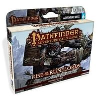 Pathfinder Adventure Card Game: Spires of Xin-Shalast Adventure Deck