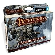 Pathfinder Adventure Card Game: The Hook Mountain Massacre Adventure Deck