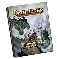 Pathfinder: Advanced Players Guide Pocket Edition