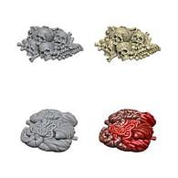 Pathfinder Battles: Deep Cuts Miniatures - Pile of Bones & Entrails