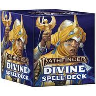 Pathfinder (druhá edice): Spell Cards: Divine