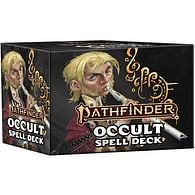 Pathfinder (druhá edice): Spell Cards: Occult