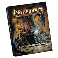Pathfinder: GameMastery Guide Pocket Edition