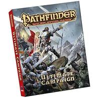 Pathfinder: Ultimate Campaign (kapesní vydání)