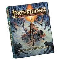 Pathfinder RPG: Ultimate Wilderness (kapesní vydání)