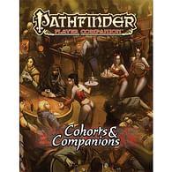 Pathfinder Player Companion: Cohorts & Companions