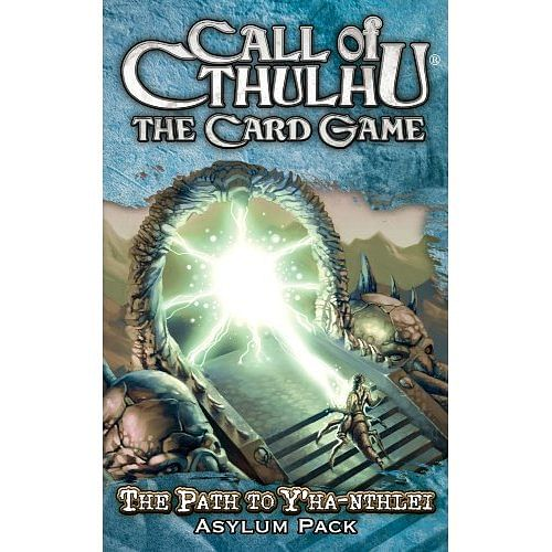 Call of Cthulhu LCG: The Path to Y'ha-nthlei