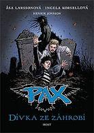PAX - Dívka ze záhrobí
